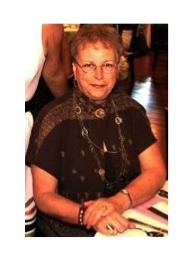Peggy Gray